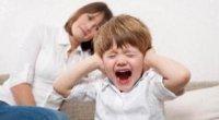 Криза 3-х років у дитини