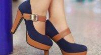 Як вибрати зручні туфлі на підборах