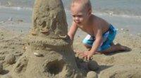 Літні ігри для дітей на свіжому повітрі