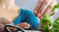 Дієта без солі: відгуки та результати