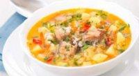 Рибний суп з рисом: як приготувати смачну і корисну страву?