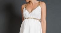 Весільні сукні для вагітних жінок: створюємо бездоганний образ!