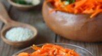 Як нарізати моркву соломкою: кілька зручних способів
