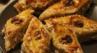Як готується пахлава вірменська в домашніх умовах? Рецепти з різного тіста