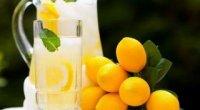 Як зробити газовану воду в домашніх умовах з соди і лимонної кислоти?