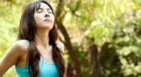 Чому не вистачає повітря в період вагітності?