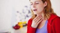 Ангіна при вагітності: симптоми, лікування, профілактика