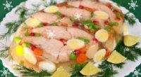 Царська страва на вашому столі: рецепти приготування холодцю з риби