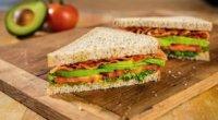 Рецепти смачних і корисних сендвічів