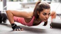 Фітнес і харчування: раціон при заняттях спортом