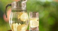 Позбавляємося від зайвої ваги з допомогою лимонної води: рецепти, поради, протипоказання