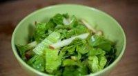 Пісні салати: рецепти на кожен день
