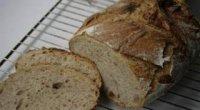 Хліб з житнього борошна в духовці: рецепти