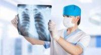 Як можна перевірити легені?