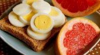 Дієта на апельсинах і яйцях – смачний варіант зниження ваги