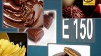 Натуральний барвник «цукровий колер»: користь і шкода