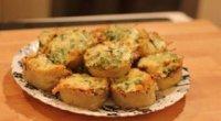 Мафіни з шинкою і сиром: рецепти смачної випічки