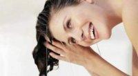 Масло для волосся не відмивається – що робити?