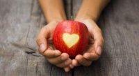 В якому фрукті найбільше заліза?