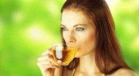 Зелений чай підвищує або знижує тиск