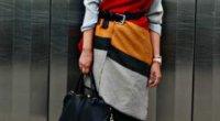 Проста прикраса верхнього одягу: як правильно і красиво зав'язати пояс