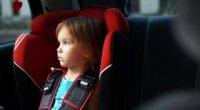 Дитина в машині: як не допустити трагедії в спеку?