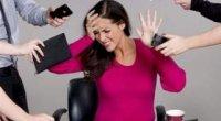 Безпечні способи зняти нервове напруження протягом дня