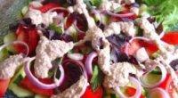 Як приготувати смачний грузинський салат?