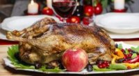 Корисне та смачне блюдо: гуска запечена в духовці