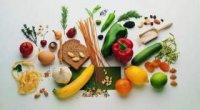 Список жовчогінних продуктів харчування