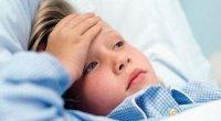 Що робити якщо у дитини болить голова і висока температура