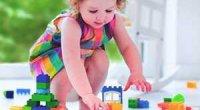 Сенсорний розвиток дітей раннього віку