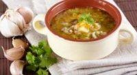 Кращі рецепти розсольнику з перловкою і солоними огірками