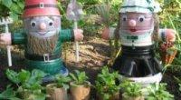 Вироби з пластикових пляшок – тропіки у вас вдома
