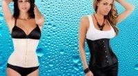 Корсет для схуднення живота: як правильно використовувати