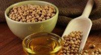 Соєва олія: користь і шкода