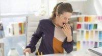 Постійна втома і сонливість – що робити, причини