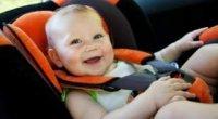 Заколисування дитини під час поїздки на машині: причини, симптоми, лікування