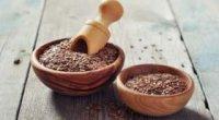 Як очистити кишечник за допомогою лляного насіння?