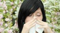 Як відрізнити алергічний нежить від простудного. Лікування риніту