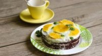Низькокалорійний торт: їмо солодке і зберігаємо фігуру