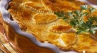 Картопляна запіканка з м'ясним фаршем: рецепти приготування