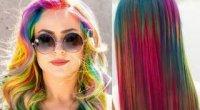 Як користуватися крейдою для волосся?