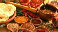 Традиційна індійська кухня