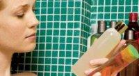 Сода і шампунь – ефективний засіб для тонкого волосся