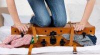 Як компактно зібрати речі у валізу, щоб все помістилося
