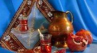 Гранатовий чай з Туреччини: користь і шкода