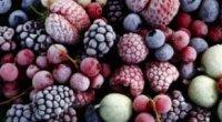 Морожені ягоди: смак літа круглий рік