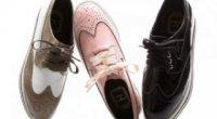 Закриті туфлі: як правильно підібрати модель