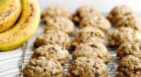 Бананове печиво: різноманітність і особливості рецептів домашньої випічки